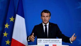 الرئيس الفرنسي من باريس الشرق: لبنان ليس وحيدا