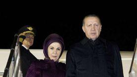 حقيبة زوجة أردوغان تغضب الأتراك وتتسبب في محاكمة صحفي: بـ 50 ألف دولار