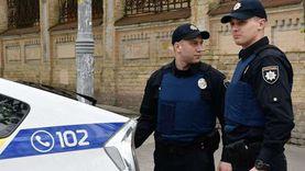 أوكرانيا: شخص يهدد بتفجير عبوة ناسفة داخل مبنى مركز أعمال في كييف