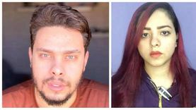 قصة سما وأحمد حسن.. موديل تتهم اليوتيوبر بطلب «صور خاصة ولقاء محرم» (فيديو)