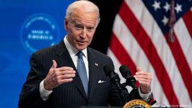 الرئيس الأمريكي: تحرك إيران نحو تخصيب اليورانيوم بنسبة 60% غير مفيد