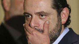 الحريري: لبنان رهينة أجندات خارجية.. والساسة فشلوا في إدارة الشأن العام