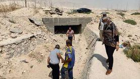 جنوب سيناء تعلن حالة الطوارئ بسبب تغيرات الطقس