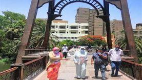نائب محافظ القاهرة: قريبا افتتاح كوبري المانسترلي بعد تطويره