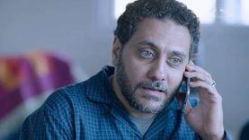 تامر فرج عن ظهوره بمهرجان الجونة: مش أنا ده أخويا وائل