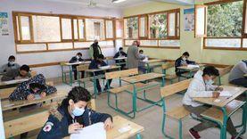 القاهرة والجيزة تخصصان غرف عزل بالمدارس مع بدء الدراسة السبت