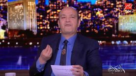 عمرو أديب يرد على مشجع أهلاوي: الزمالك هيكسب يوم الجمعة
