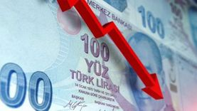 يوم أسود في تاريخ الليرة التركية: هبوط قياسي أمام الدولار مرتين
