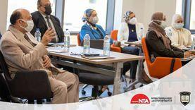 «الأكاديمية الوطنية»: برنامج تدريبي لـ27 من مديري النيابات الإدارية