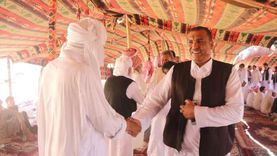 """مرشح """"مستقبل وطن"""" بمطروح: أتعرض لحملة تشويه منذ إعلان خوض الانتخابات"""