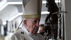 البابا فرنسيس: اسم الله لا يجوز أن يستخدم لتبرير القتل والإرهاب