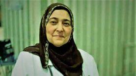 تشييع جنازة مدير عزل المطرية.. وشقيقها: كانت ترى كورونا فرصة لجهاد الأطباء