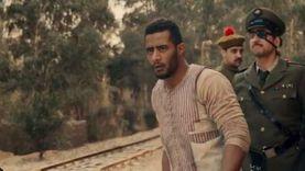 تتر مسلسل موسى لـ محمد رمضان يسجل 200 ألف مشاهدة في أقل من 24 ساعة