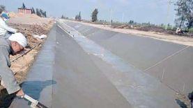 كفر الشيخ تطلق مبادرة لمنع إلقاء المخلفات في الترع
