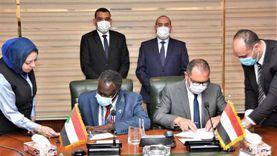 توقيع مذكرة تفاهم بين مصر للطيران والخطوط الجوية السودانية
