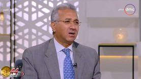 دبلوماسي: مصر مستهدفة من قوى عالمية وستتغلب عليها بالمشروعات الكبرى