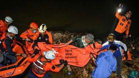 رحلة مدرسية لتنظيف نهر في إندونيسيا تتحول لمأساة: غرق 11 طفلا