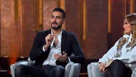 محمد الشرنوبي: السوشيال ميديا مؤذية وفيها ناس قاصدة تهدمك