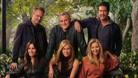الحزن يُخيم على «Friends» بسبب وفاة الصديق السابع «جيمس تايلر»