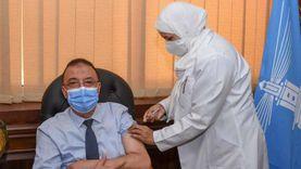 «صحة الإسكندرية» تكشف عن مركز لتلقي لقاح كورونا للمسافرين بالخارج