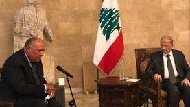 """وزير الخارجية: لبنان يحتاج إلى """"توجه جديد"""" يعيد الثقة ويعلي المصلحة"""