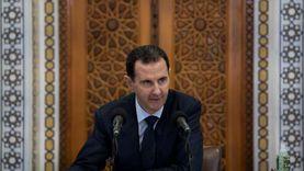 عاجل.. إصابة الرئيس السوري بشار الأسد وزوجته بفيروس كورونا