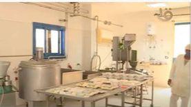 مراكز تجميع الألبان فرصة ذهبية لصغار المربين (فيديو)