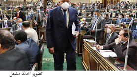 البرلمان يحيل بيان وزير الخارجية إلى اللجان المختصة