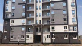 """""""الإسكان"""" تسلم أكثر من 1000 شقة للفائزين بها خلال أغسطس الجاري"""