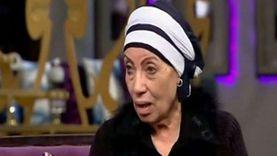 رجاء حسين: تركت شقتي ليوسف شاهين أثناء أزمته.. وعبدالناصر تدخل من أجله