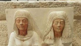 لقرب افتتاحه.. المكتب الثقافي بأبو ظبي يروج للمتحف المصري الكبير