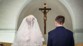 شروط جديدة للزواج في الكنيسة