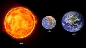 عطارد يظهر في أقصى استطالة بعد غروب شمس اليوم.. ويمكن تصويره