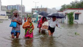 ارتفاع حصيلة قتلى انزلاق طيني نتيجة الأمطار الموسمية جنوب الهند