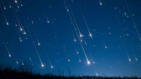 البحوث الفلكية: الشهب غير ضارة.. والغيطان والجبال أماكن مميزة لمشاهدتها