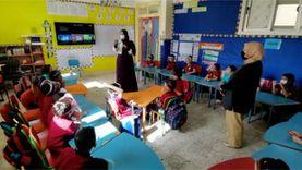 «تعليم الجيزة»: حركة موسعة لمديري عموم ووكلاء الإدارات