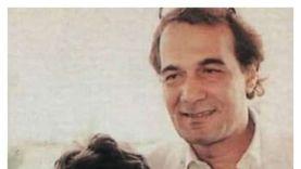 عمرو محمود ياسين يحيي ذكرى الأربعين لوالده: اللهم ارحمه واغفر له