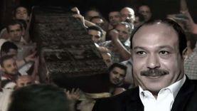6 سنوات على وفاة الفنان خالد صالح