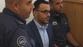 الاحتلال الإسرائيلي يفرج عن محافظ القدس