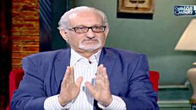 الفنان أحمد حلاوة: نجاح الاختيار وهجمة مرتدة سببه تضافر الجهود
