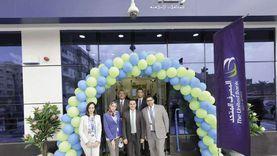 المصرف المتحد ينظم ورشة عمل لسيدات صناعة التُلّي بسوهاج
