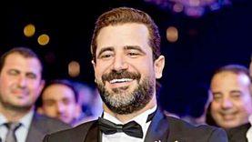 محمود حافظ: اتحسدت بعد تكريمي من الرئيس.. واترفضت مرتين في معهد الفنون