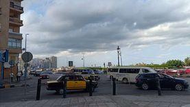 عاجل.. أمطار خفيفة بالإسكندرية ورفع درجة الاستعداد للقصوى