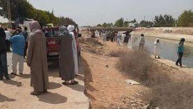 استكمال البحث عن الجثة الخامسة في حادث غرق تروسيكل بالإسكندرية غدا