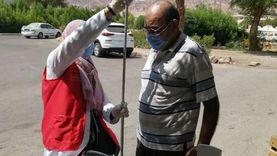 جنوب سيناء تخصص 10 مراكز لمبادرة علاج الأمراض المزمنة
