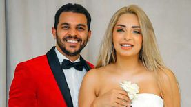 تفاصيل طلاق مى حلمى من محمد رشاد.. ضربنى وضربته وخانى واتطلقنا