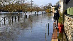 5 كوارث في 24 ساعة.. 52 قتيلا وآلاف النازحين بسبب الأمطار والفيضانات