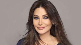إليسا تصل بغداد لإحياء أولى حفلاتها الغنائية «صور»