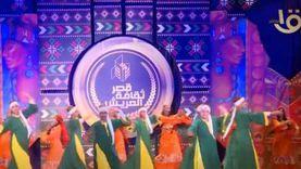 رئيس هيئة قصور الثقافة: العريش آمنة.. زورتها مع 185 راقصا وراقصة