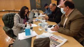 هبة باشا: الصحفيون يحتاجون لشخصيات قادرة على التفاوض للحصول على حقوقهم